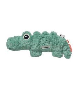 hoorens Cuddle cute, Croco, green