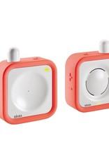 Beaba Babyphone - Minicall Audio Digital - Béaba