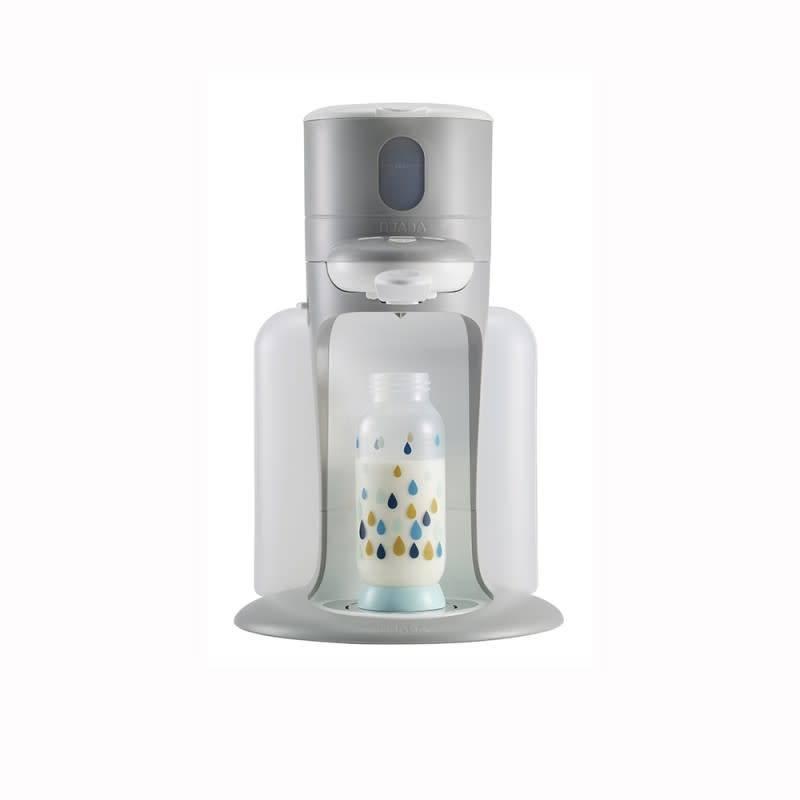 Beaba Bib'expresso grijs : instant flessenverwarmer