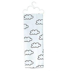 CarlijnQ CarlijnQ Organic Doek Wolken