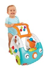 Bkids Senso' 3 in 1 discovery car