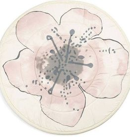 Elodie Details Speeltapijt Embedding Bloom pink - Elodie Details