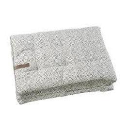 Mies & Co Speeldeken 80x100cm Cozy Dots - Mies & Co