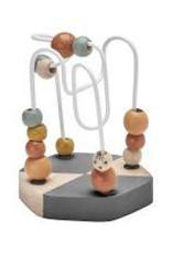 Kids Concept Mini Bead frame KidsConcept