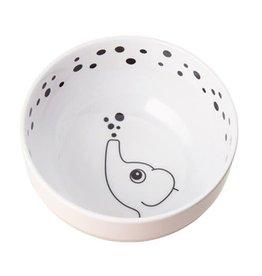 hoorens Dots YummyPlus Bowl, powder