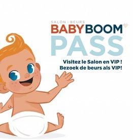 babyboom Babyboom pass