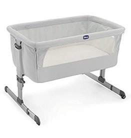 Chicco Chicco Next2 me Silver