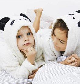 Liewood Liewood badjas panda 3/4 jaar
