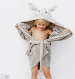 Liewood Bathrobe Rabbit 4Y