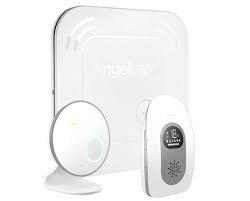 angelcare Bewegings- en geluidsmonitor Angelcare AC117
