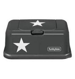 Funky box Funky box donkergrijs