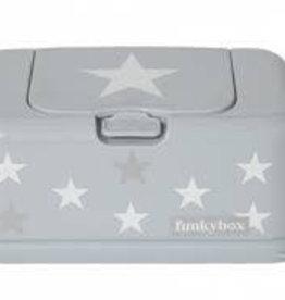 Funky box Funky box Lichtgrijs