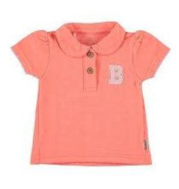 Bess Shirt sh. sl. Girls polo