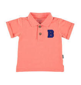 Bess Shirt sh. sl. Boys polo