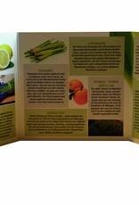 6er Set Ätherisches Öle - 100% naturrein & Biologisch