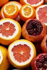 Bio Grapefruit Citrus paradisi
