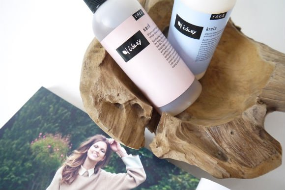 Review Soley Hrein Cleanser & Nearo tonic