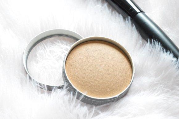 Review Boho bronzing powder Terre des Cévennes