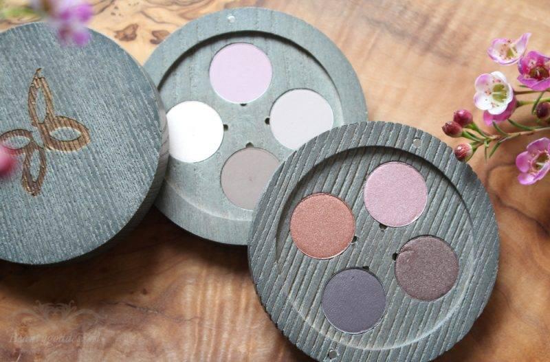 Review Boho Gypsy palette en blush