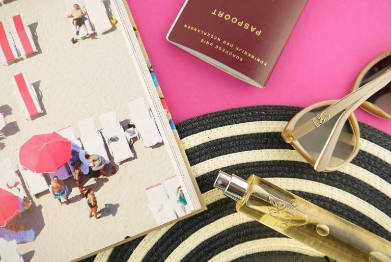 Review Boho Goa parfum - een echte natuurlijke geur!