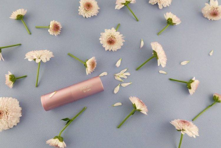 Review Yverum lip care - het beste uit de natuur!