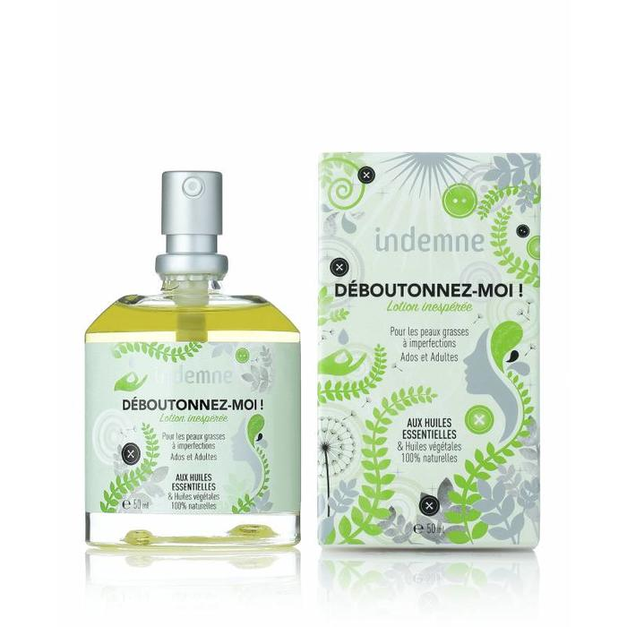 Indemne Gimme Clear 50 ml