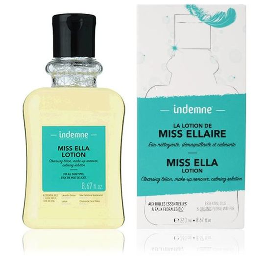 Indemne Miss Ella Lotion 260 ml