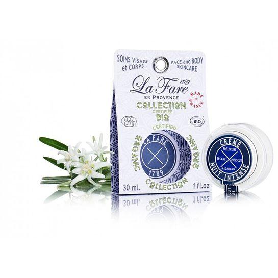 La Fare 1789 Night Cream Intense 30ml