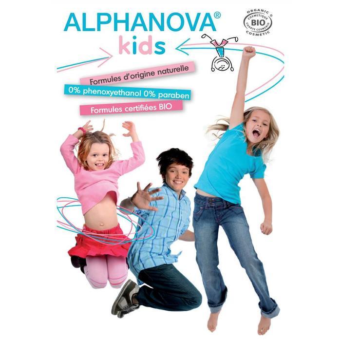 ALPHANOVA KIDS BIO Shampoo Princess 250ml
