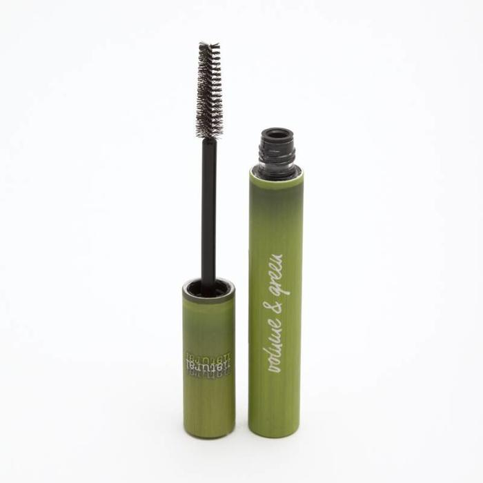 Boho Mascara Volume 7 Green 01 - Noir 6ml