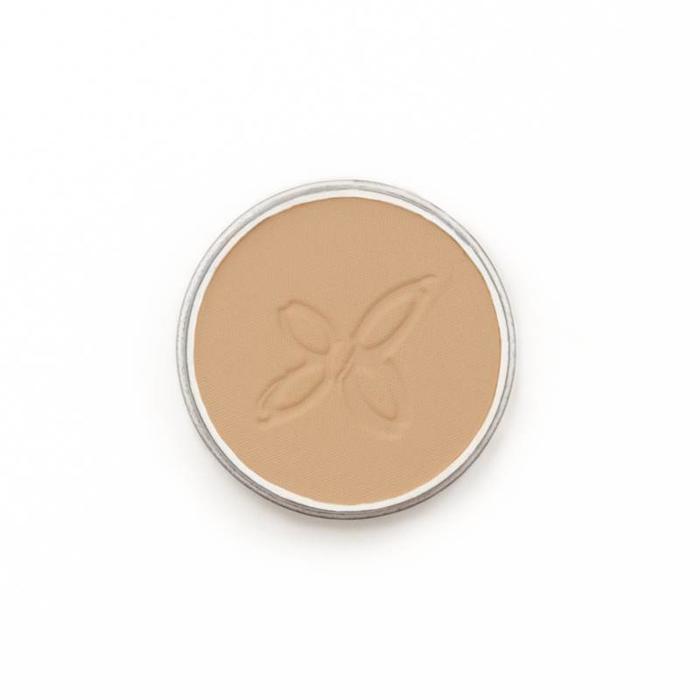 Boho Compact Powder 4,5g Beige Hale 04 (mat)
