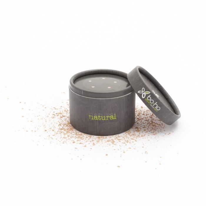 Boho Mineral Loose Powder 10g Beige Clair 01