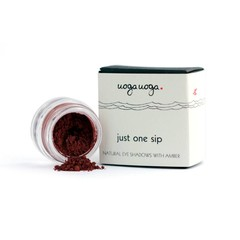 Uoga Uoga Eye Shadow 1g Just one Sip 724