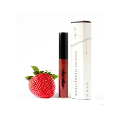 Uoga Uoga Lipgloss 7ml Strawberry moose 626