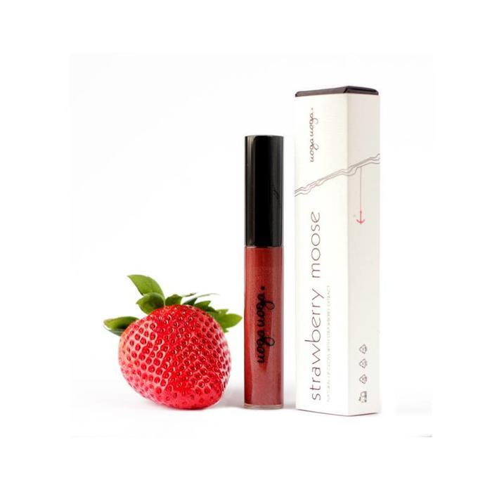 UOGA UOGA Lipgloss 7ml Strawberry moose 626