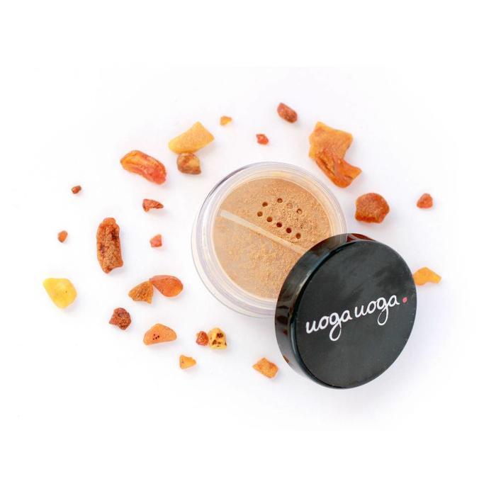 UOGA UOGA Foundation Powder 8g Champagne 632