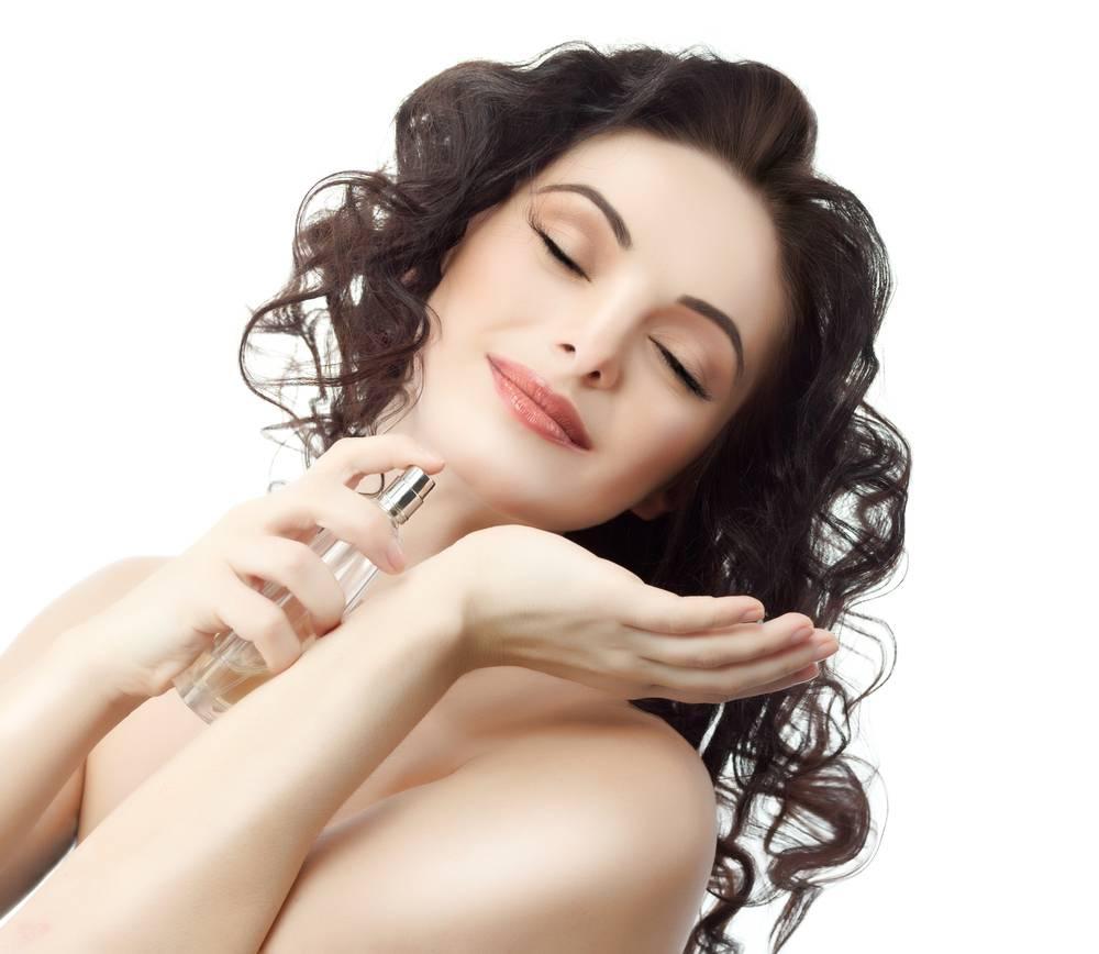 Parfumvrije huidverzorging