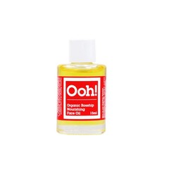Ooh Oils of Heaven Organic Rosehip Cell-Regenerating Face Oil 15ml