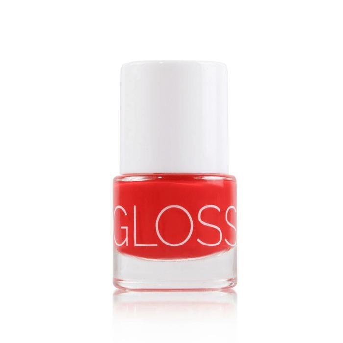 Glossworks Nail Polish Reddy To Go 9ml