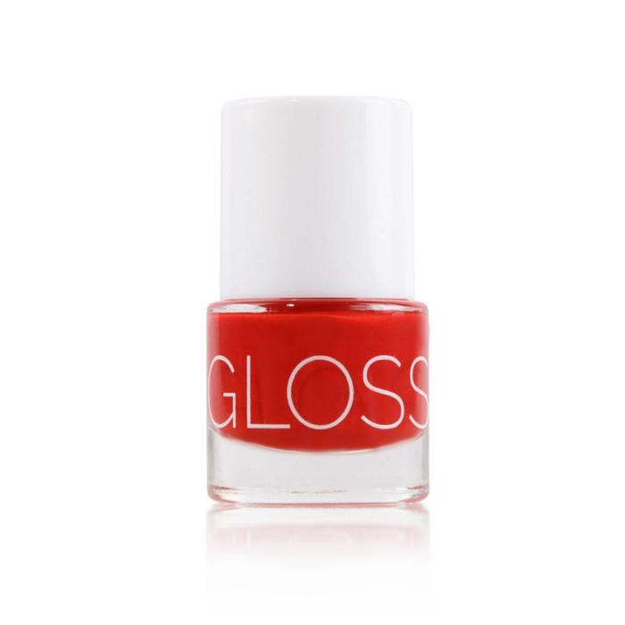 Glossworks Nail Polish Red Devil 9ml