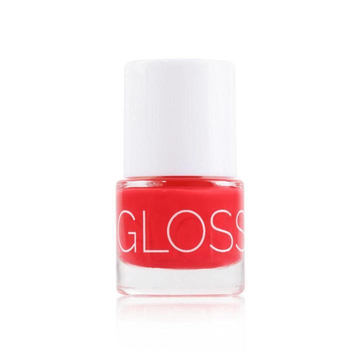 Glossworks Nail Polish Name of Rose 9ml