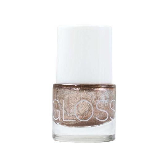 Glossworks Nail Polish Goldfinger 9ml