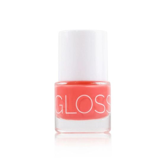 Glossworks Nail Polish Flamingo 9ml