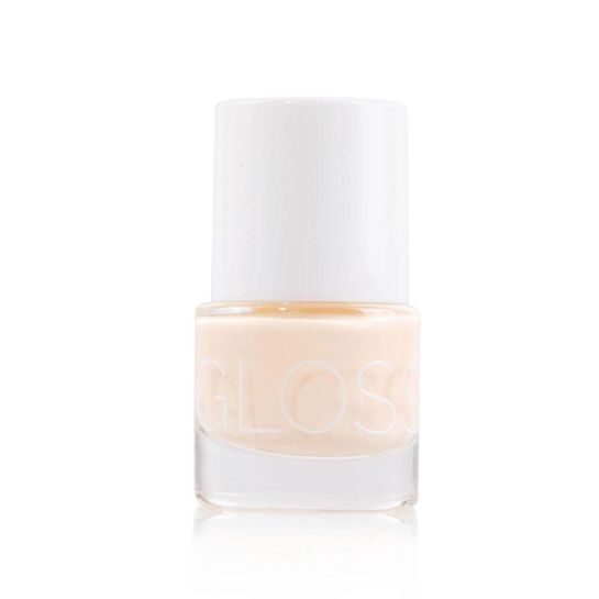 Glossworks Nail Polish Coming of Beige 9ml