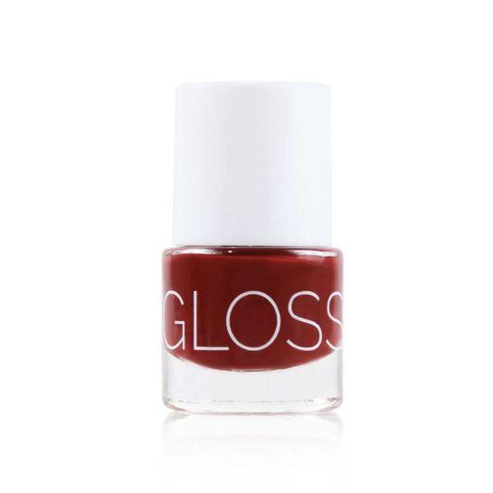 Glossworks Nail Polish Aubergine Dream 9ml