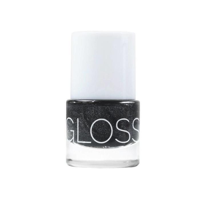 Glossworks Nail Polish Antracite 9ml