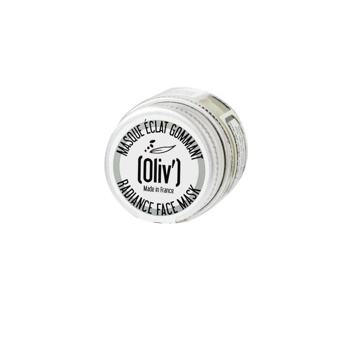 OLIV' BIO Radiance Face Mask 9ml