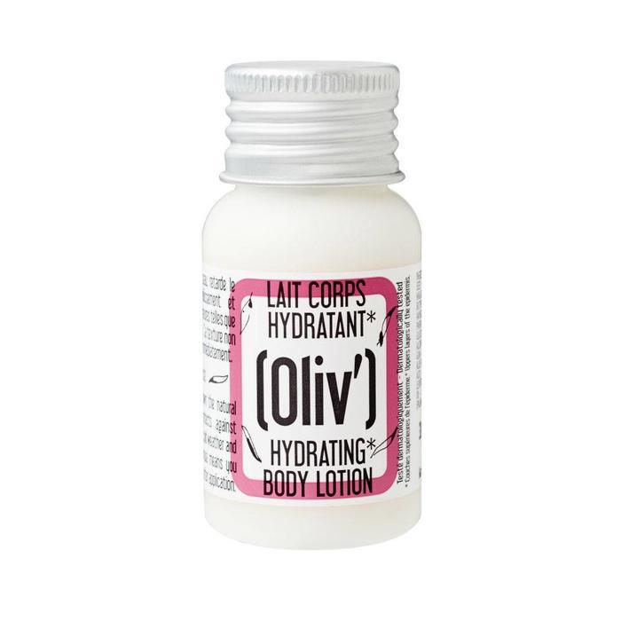 OLIV' BIO Moisturizing Body Milk 30ml