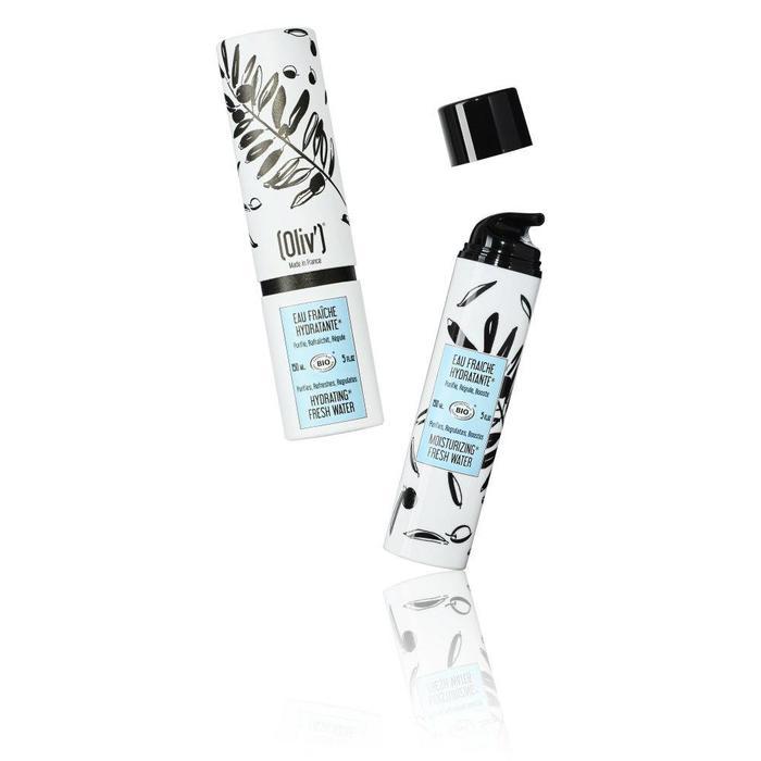 OLIV' BIO Moisturizing Fresh Water 150ml
