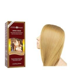 Surya Brasil Henna Haarverf Cream Swedish Blonde 70ml